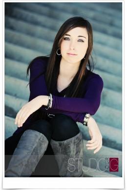 Senior Portraits, High School Portraits, Phoenix Portrait Photographers