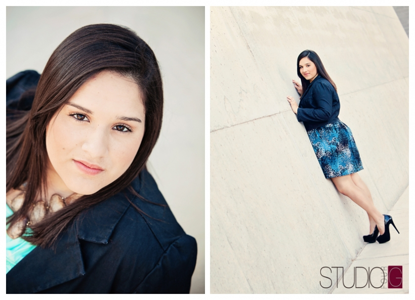 StudioFourG.com, Senior Model, Senior Portraits