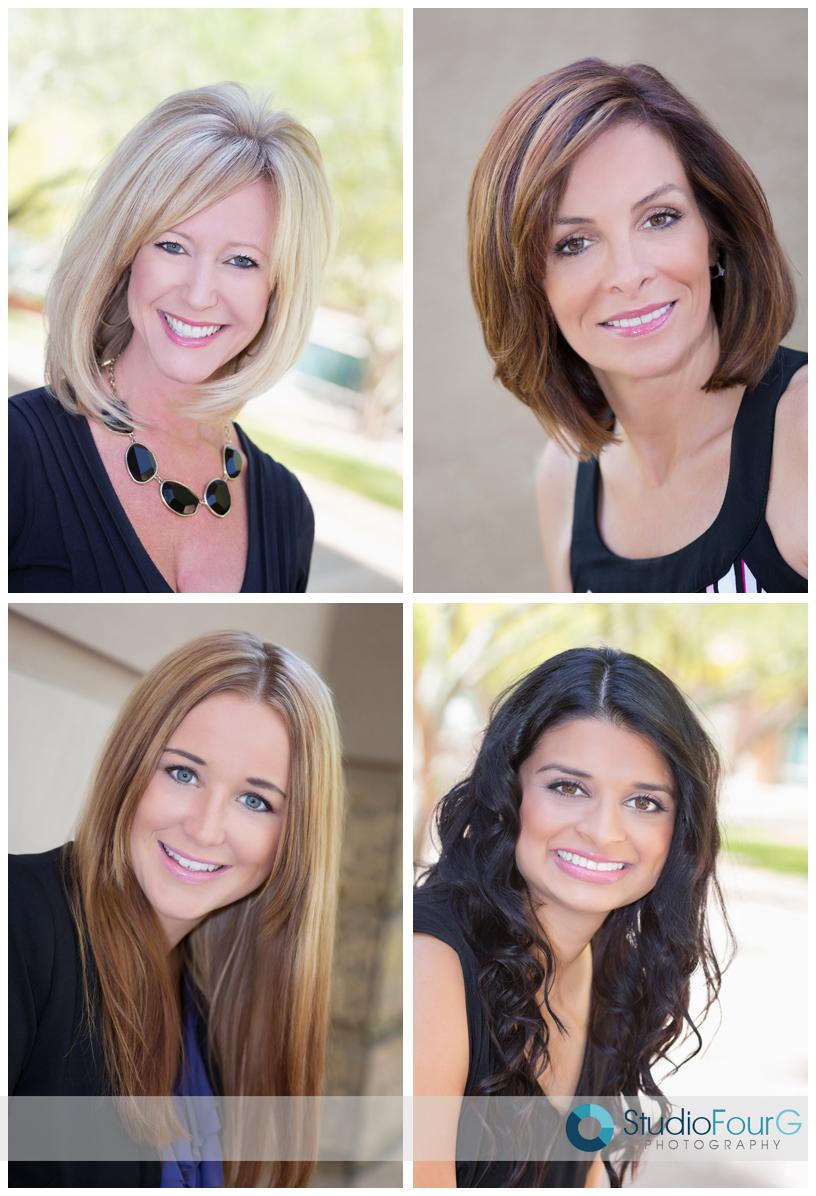 Business Portraits, Phoenix Headshots